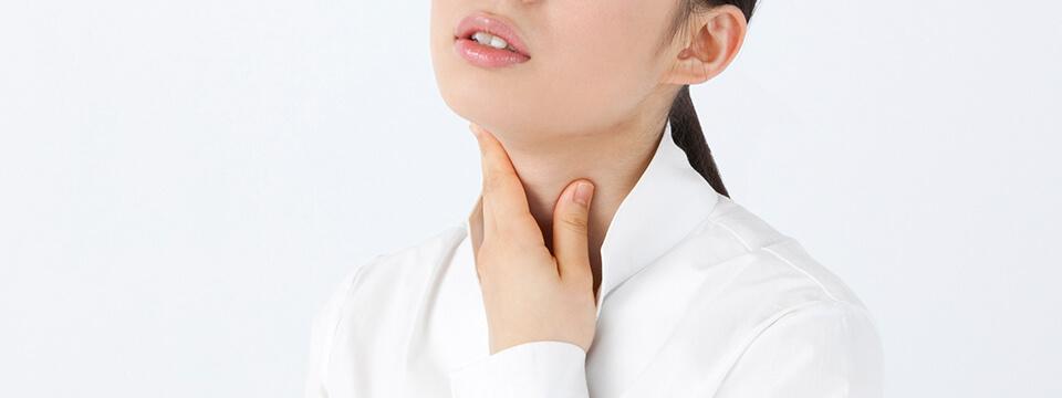 甲状腺の病気